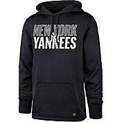 '47 Men's New York Yankees Headline Pullover Hoodie