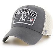 '47 Men's New York Yankees 2019 MLB Postseason Locker Room Adjustable Hat