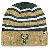 '47 Men's Milwaukee Bucks Knit Beanie