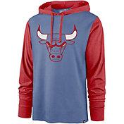 '47 Men's Chicago Bulls City Edition Callback Hoodie