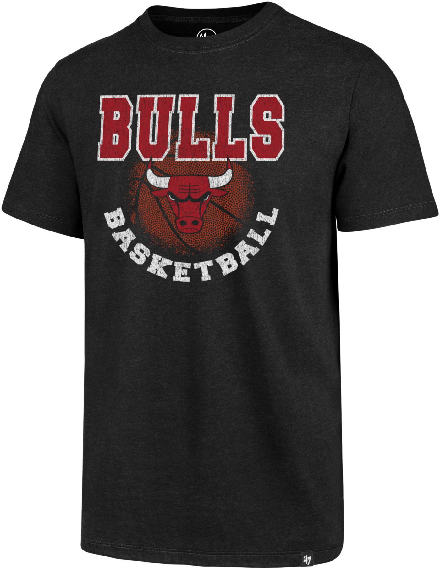 '47 Men's Chicago Bulls Club T-Shirt