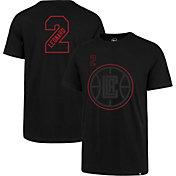 '47 Men's Los Angeles Clippers Kawhi Leonard T-Shirt