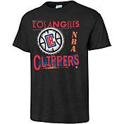 '47 Men's Los Angeles Clippers Vintage Club T-Shirt