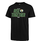 "'47 Men's Boston Celtics ""Rise Together"" T-Shirt"