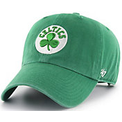 '47 Men's Boston Celtics Clean Up Adjustable Hat