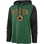 '47 Men's Boston Celtics City Edition Callback Hoodie