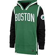 '47 Men's Boston Celtics Pullover Hoodie
