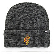 '47 Men's Cleveland Cavaliers Brain Freeze Knit Beanie