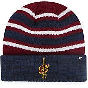 '47 Men's Cleveland Cavaliers Knit Beanie