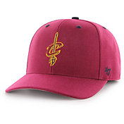'47 Men's Cleveland Cavaliers MVP Adjustable Hat