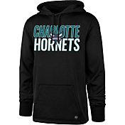 '47 Men's Charlotte Hornets Pullover Hoodie