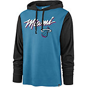 '47 Men's Miami Heat City Edition Callback Hoodie