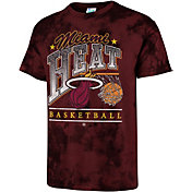 '47 Men's Miami Heat Vintage Club T-Shirt
