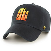 '47 Men's Utah Jazz City Edition Clean Up Adjustable Hat