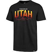 '47 Men's Utah Jazz T-Shirt
