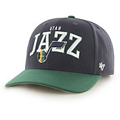 47 Men's Utah Jazz MVP Adjustable Hat