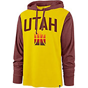 '47 Men's Utah Jazz City Edition Callback Hoodie