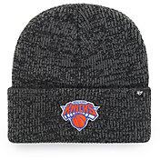 e1935572697 Product Image ·  47 Men s New York Knicks Brain Freeze Knit Beanie.