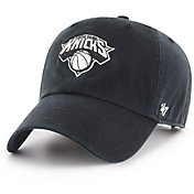 '47 Men's New York Knicks Clean Up Adjustable Hat