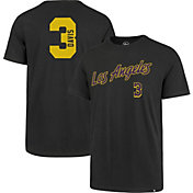 '47 Men's Los Angeles Lakers Anthony Davis T-Shirt