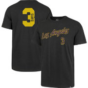 '47 Men's Los Angeles Lakers Anthony Davis T-Shirt
