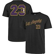 63d541de607 Product Image · '47 Men's Los Angeles Lakers LeBron James T-Shirt. '