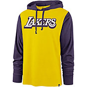 '47 Men's Los Angeles Lakers City Edition Callback Hoodie