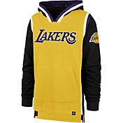 '47 Men's Los Angeles Lakers Pullover Hoodie