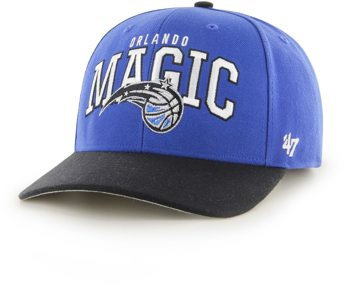 47 Men's Orlando Magic MVP Adjustable Hat