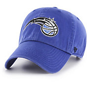 '47 Men's Orlando Magic Clean Up Adjustable Hat
