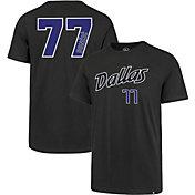 '47 Men's Dallas Mavericks Luka Doncic T-Shirt