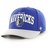 47 Men's Dallas Mavericks MVP Adjustable Hat