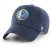 '47 Men's Dallas Mavericks City Edition Clean Up Adjustable Hat