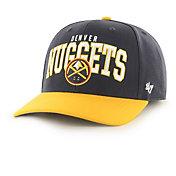 47 Men's Denver Nuggets MVP Adjustable Hat