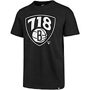 '47 Men's Brooklyn Nets T-Shirt