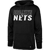 '47 Men's Brooklyn Nets Pullover Hoodie