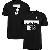 '47 Men's Brooklyn Nets Kevin Durant T-Shirt