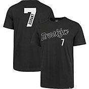 '47 Men's Brooklyn Nets Kevin Durant T-Shirt