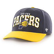 47 Men's Indiana Pacers MVP Adjustable Hat