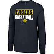 '47 Men's  Indiana Pacers Club Long Sleeve Shirt