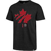 "'47 Men's Toronto Raptors ""Maple Leaf"" T-Shirt"