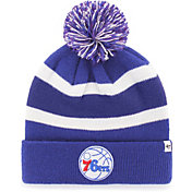 5c22676b334 Product Image ·  47 Men s Philadelphia 76ers Breakaway Knit Hat.