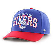 47 Men's Philadelphia 76ers MVP Adjustable Hat