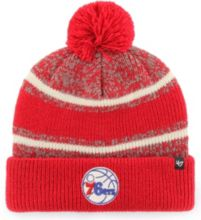 the latest 5e67c 616fb  47 Men s Philadelphia 76ers Fairfax Knit Hat ·