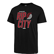 "'47 Men's Portland Trail Blazers ""Rip City"" T-Shirt"
