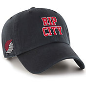 "'47 Men's Portland Trail Blazers ""Rip City"" Clean Up Adjustable Hat"