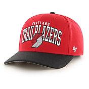 47 Men's Portland Trail Blazers MVP Adjustable Hat