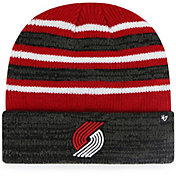 '47 Men's Portland Trail Blazers Knit Beanie
