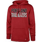 '47 Men's Portland Trail Blazers Pullover Hoodie