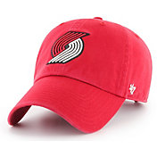 '47 Men's Portland Trail Blazers Clean Up Adjustable Hat
